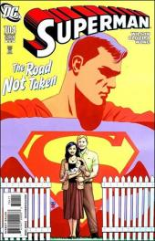 Superman (1939) -704- Grounded interlude : the road least travelled