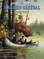Magasin général -6- Ernest Latulippe
