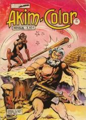 Akim-Color -104- Le point