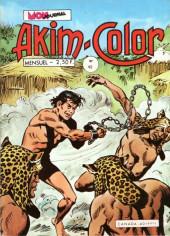 Akim-Color -65- La grande idole