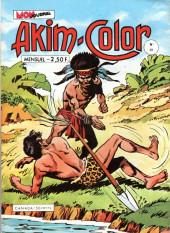 Akim-Color -69- Le dernier vol