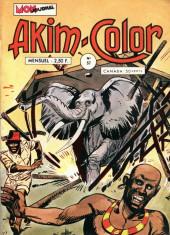 Akim-Color -57- Garf la panthère noire