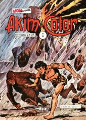 Akim-Color -58- Zig triomphe