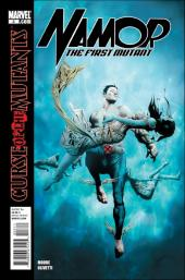 Namor: The First Mutant (2010) -3- Royal blood (Part 3)