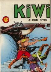 Kiwi -Rec093- Album N°93 (du n°381 au n°383)