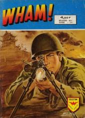 Wham ! (2e série) -Rec02- Recueil 4799 (du N°7 à N°12)