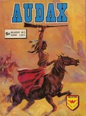 Audax (4e série) -Rec546- Recueil n°546 (du n°13 au n°17)