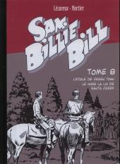 Sam Billie Bill -8- L'étoile de Green Town - Le hors la loi de Santa Creek