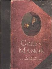 Green Manor -INT- Green Manor - Seize charmantes historiettes criminelles