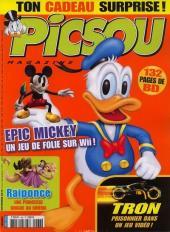 Picsou Magazine -466- Picsou magazine n°466