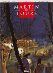 Martin de Tours (Martin) -a- Martin de tours