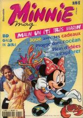 Minnie mag -HS1- Numéro hors-série
