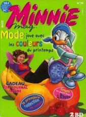 Minnie mag -70- Numéro 70