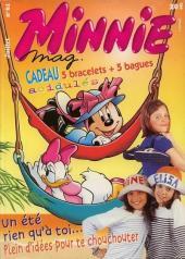Minnie mag -61- Numéro 61