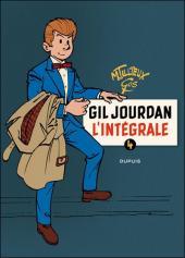 Gil Jourdan (Intégrale) -4- L'intégrale 4