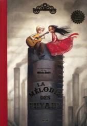 (AUT) Lacombe, Benjamin - La mélodie des tuyaux