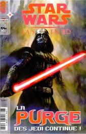 Star Wars - BD Magazine / La saga en BD -28- Numéro 28