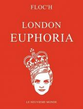 (AUT) Floc'h, Jean-Claude - London euphoria