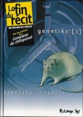 Genetiks™ -3- [3]