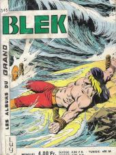 Blek (Les albums du Grand) -345- Numéro 345