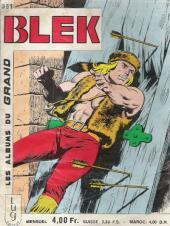 Blek (Les albums du Grand) -351- Numéro 351