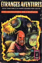 Étranges aventures (1re série - Arédit) -13- Les gangsters de l'espace