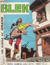 Blek (Les albums du Grand) -371- Numéro 371