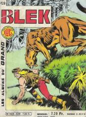 Blek (Les albums du Grand) -420- Numéro 420