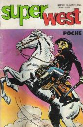 Super West (Poche) (1e série)