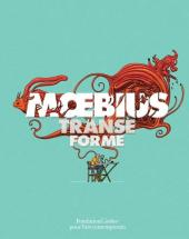 (AUT) Giraud / Moebius -20Cat- Transe forme