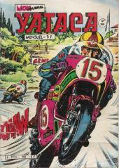 Yataca (Fils-du-Soleil) -169- Les négriers