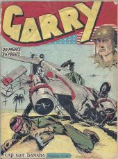 Garry (sergent) (Imperia) (1re série grand format - 1 à 189) -44- Cap sur Banaba