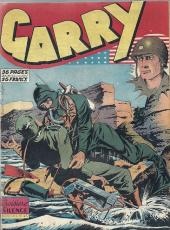 Garry (sergent) (Imperia) (1re série grand format - 1 à 189) -45- La croisière du silence