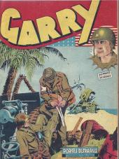 Garry (sergent) (Imperia) (1re série grand format - 1 à 189) -46- Portés disparus