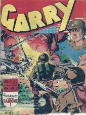 Garry -48- Le corsaire fantôme