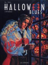 Halloween blues -INT- L'intégrale