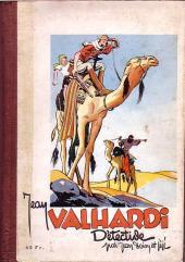 Valhardi -1- Valhardi détective
