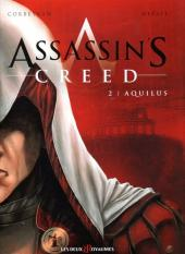 Assassin's Creed -2- Aquilus