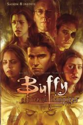 Buffy contre les vampires - Saison 08