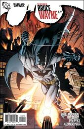 Batman: The Return of Bruce Wayne (2010) -6- The all-over