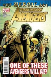 New Avengers (The) (2010) -6- Possession part 6