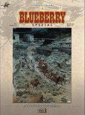 Blueberry (Die Chroniken) -0INT- Blueberry Spezial -