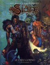 Slaine -INT1- Le dieu cornu