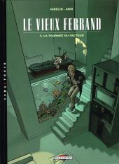Le vieux Ferrand -2- La tournée du facteur