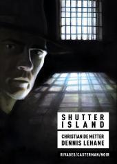 Shutter Island -ES- Shutter island