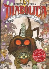 Encyclopedia Diabolica -1- tome 1