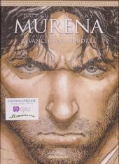 Murena -8TS- Revanche des cendres