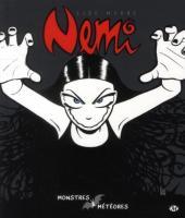 Nemi -2- Monstres et météores