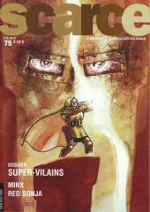 (DOC) Scarce -75- Dossier super-vilains-red sonja-minx