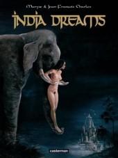 Intégrale 1  - India Dreams (tome 1 à 4)